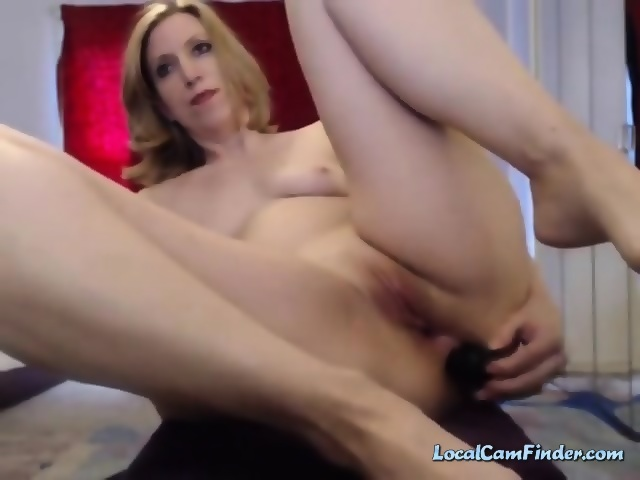 Slow sloppy blowjob after party