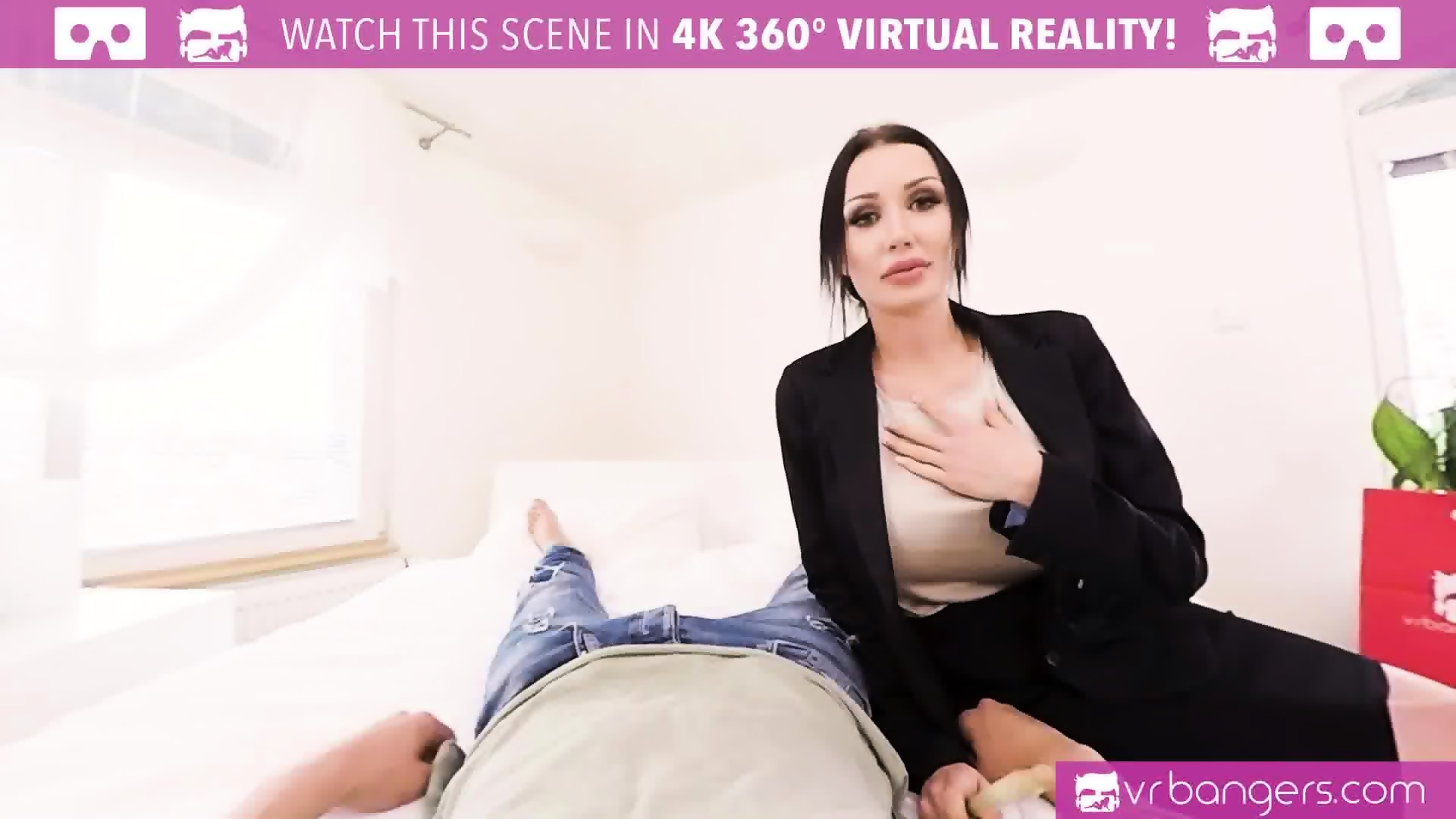 Busty Mom Porn Hd vr porn - german busty step mom gets penetratedher step son's cock