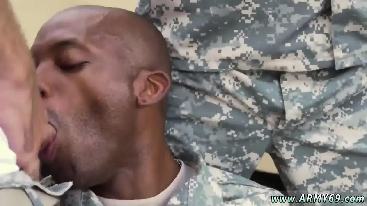 Amrican army sex