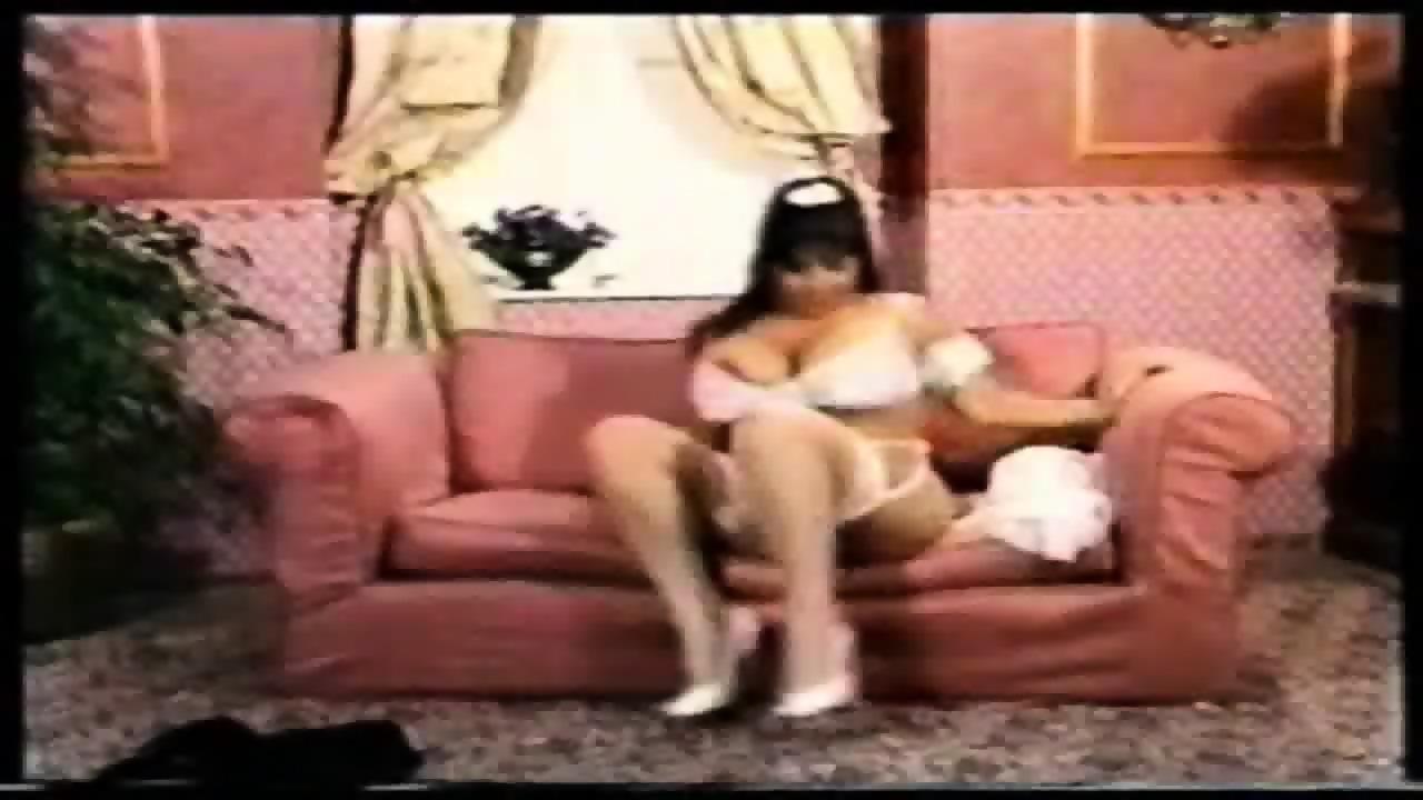 French wife shaking orgasm