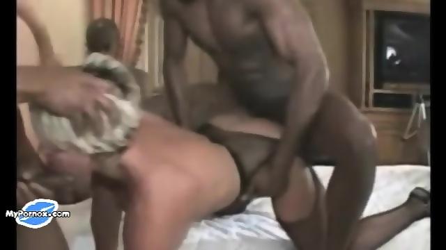 Big tit bbw wife