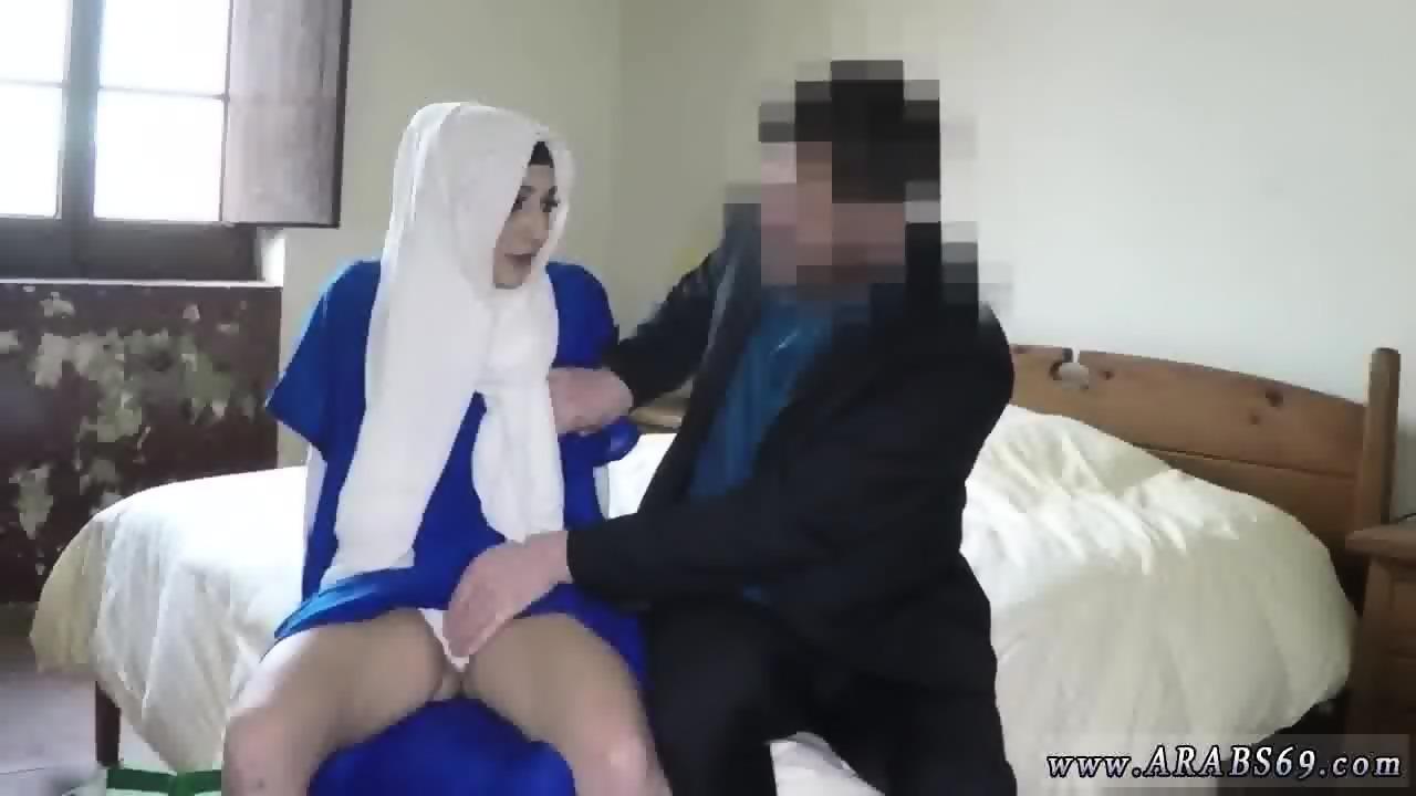 muslim anal hd and big ass arabic meet new luxurious arab gf and my