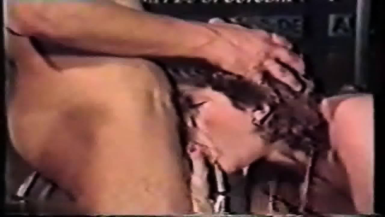 Deepthroat porn classic
