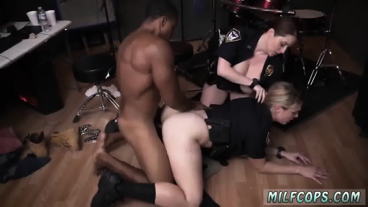 Corset Milf Raw Captures Officer