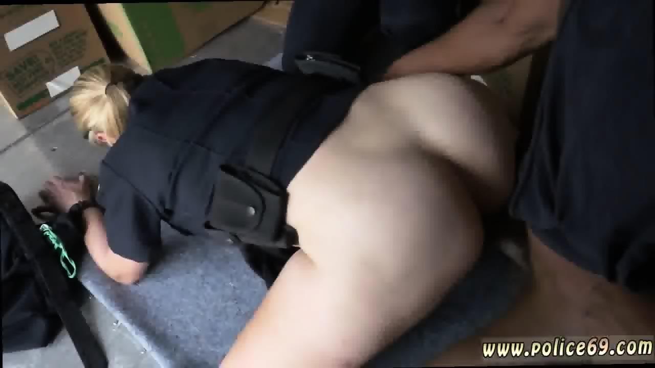 Milf first big dick black suspect taken on