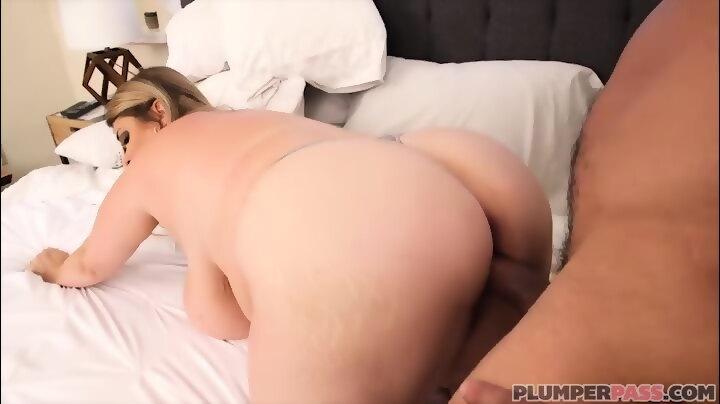 bbw videos Busty