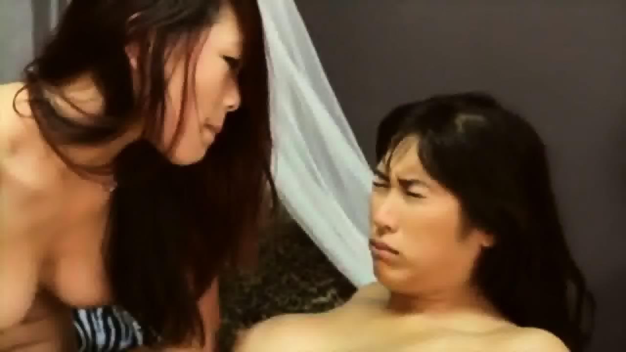Straight Girl Lesbian Massage