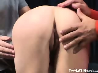 Nichelle recommends Latina first time footjob