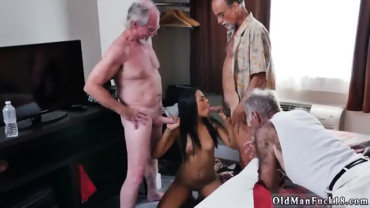 Remarkable, mature hotties fucks guys are not