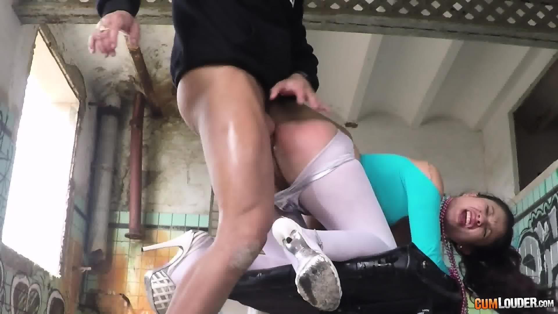 Street Porno