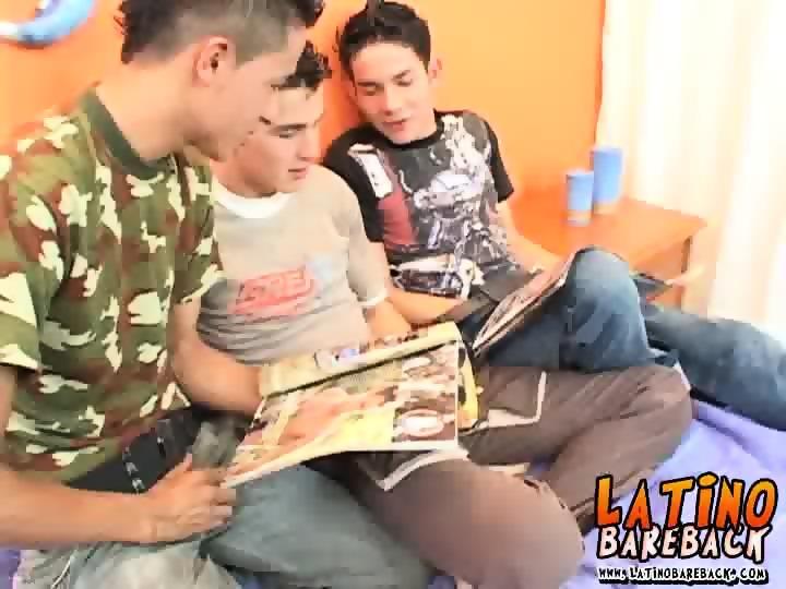 Skinny latino fucking videos