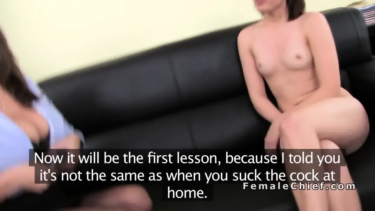 First Time Anal Threesome