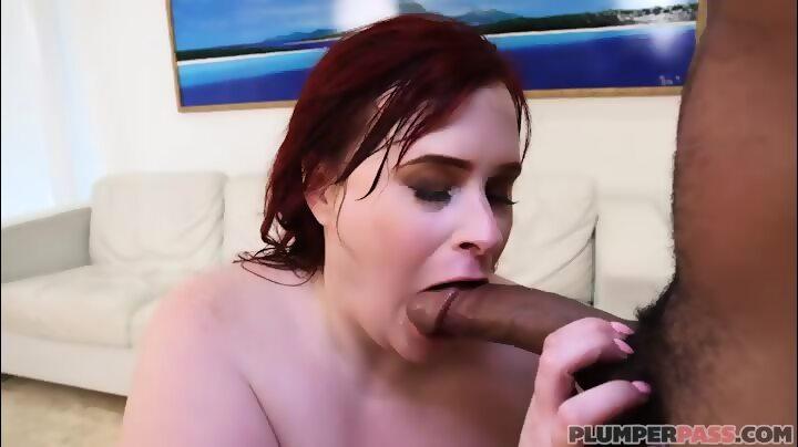 Redhead ssbbw milf asstyn martyn goes hardcore