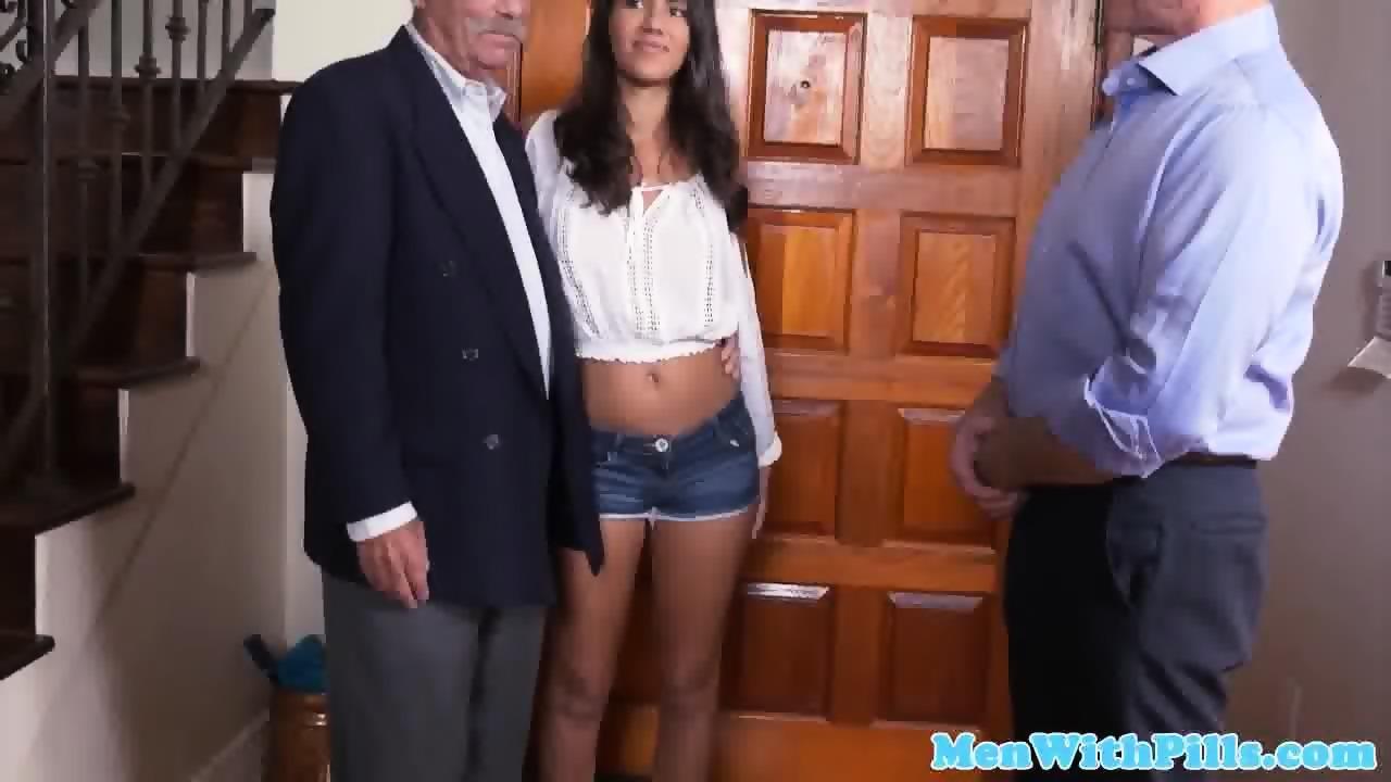 Latina Teen Amateur Homemade