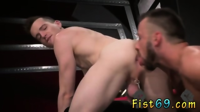 All Scenes from deep anal abysse 3