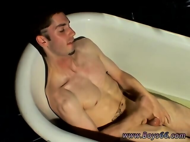 Having a nude bath together stories