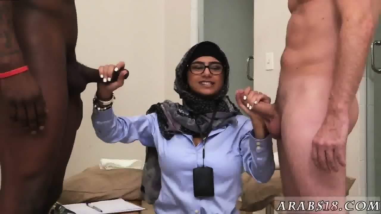 Milf caught teasing