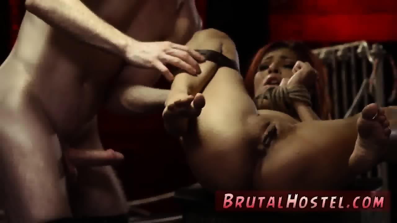 image Ebony bondage orgasm poor jade jantzen