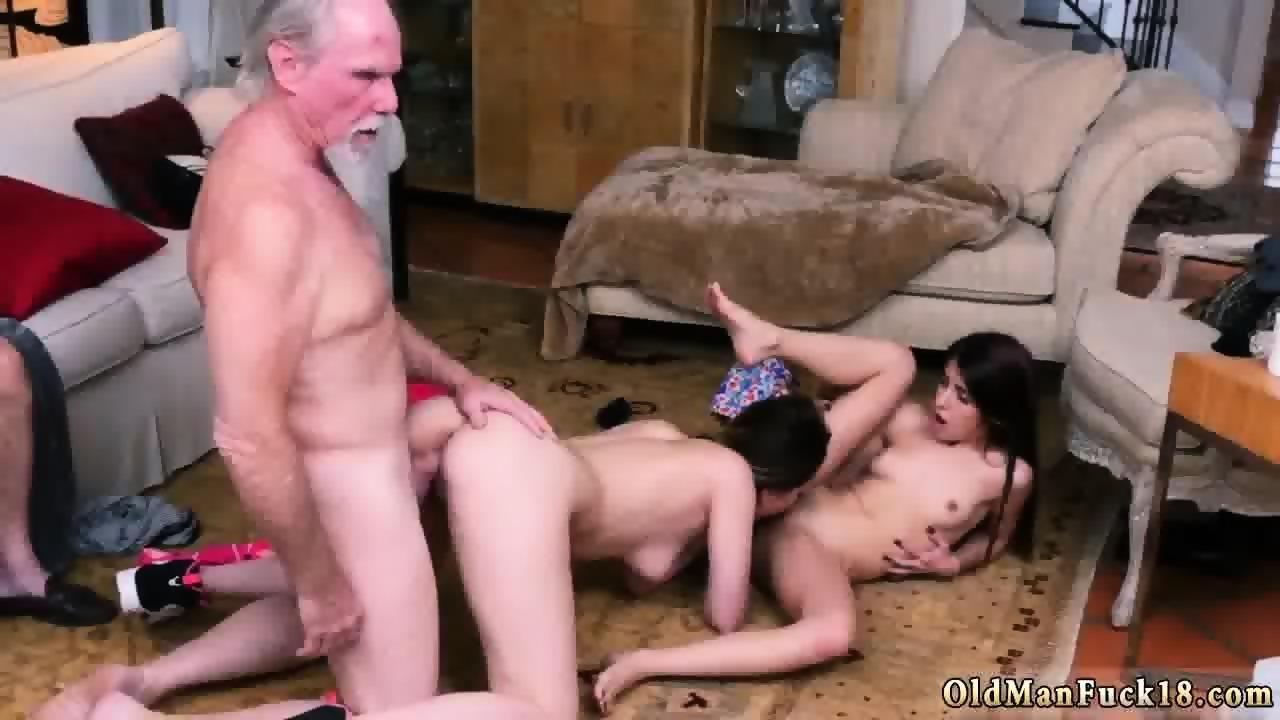 Old big ass granny Maximas Errectis - scene 6