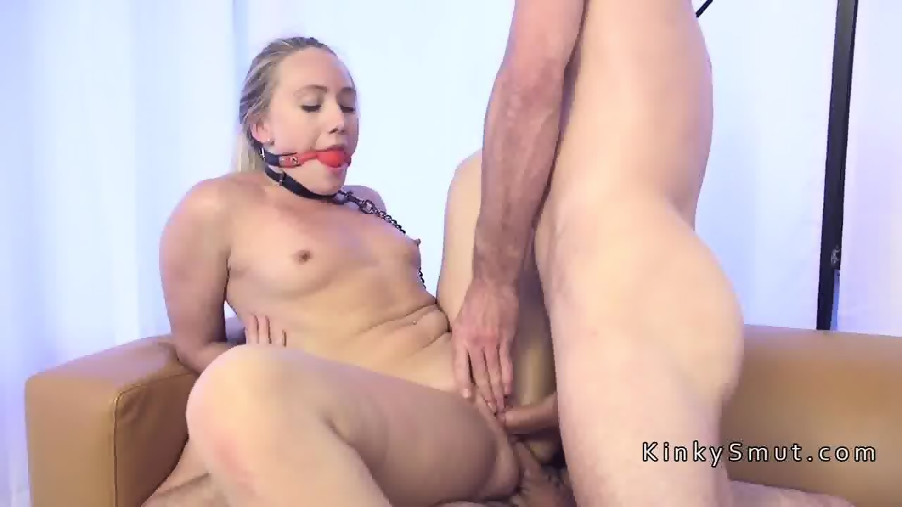Wife getting double teamed