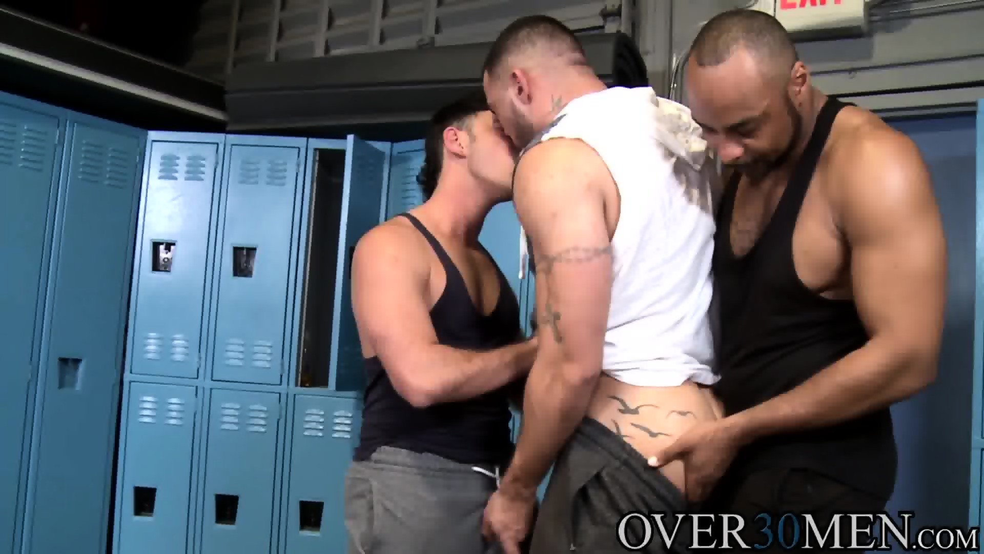 Hunks suck and dril after practicing