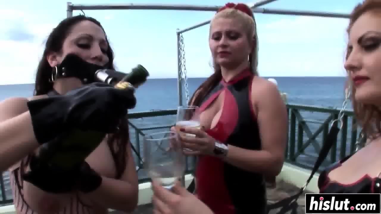 Presley maddox sexy latina