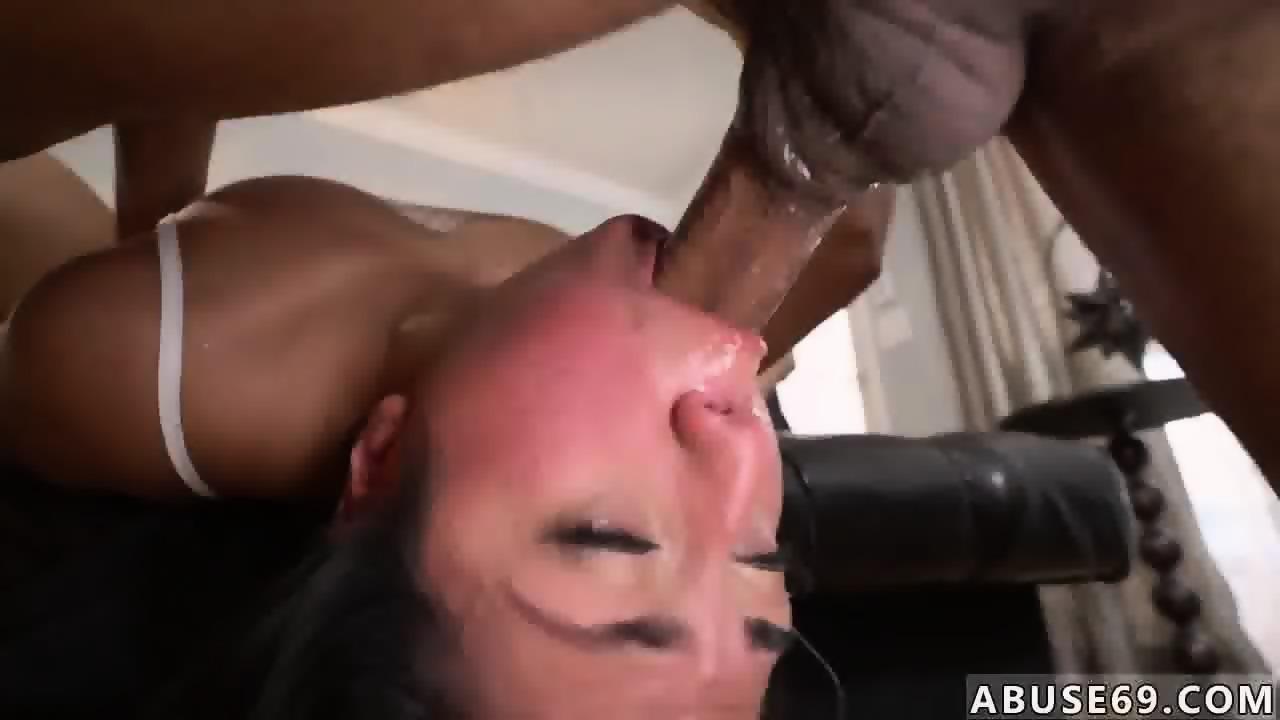 Domination sex video
