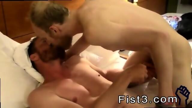 Gay Mature Fisting