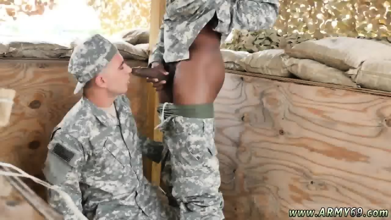 Military gay sex dating mp4