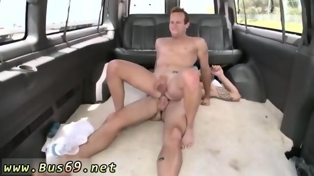 Asshole party cum shot