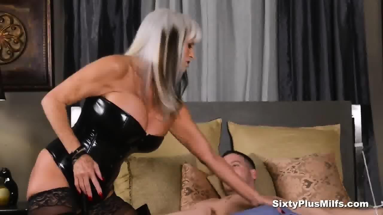 Mokry gorący seks wideo