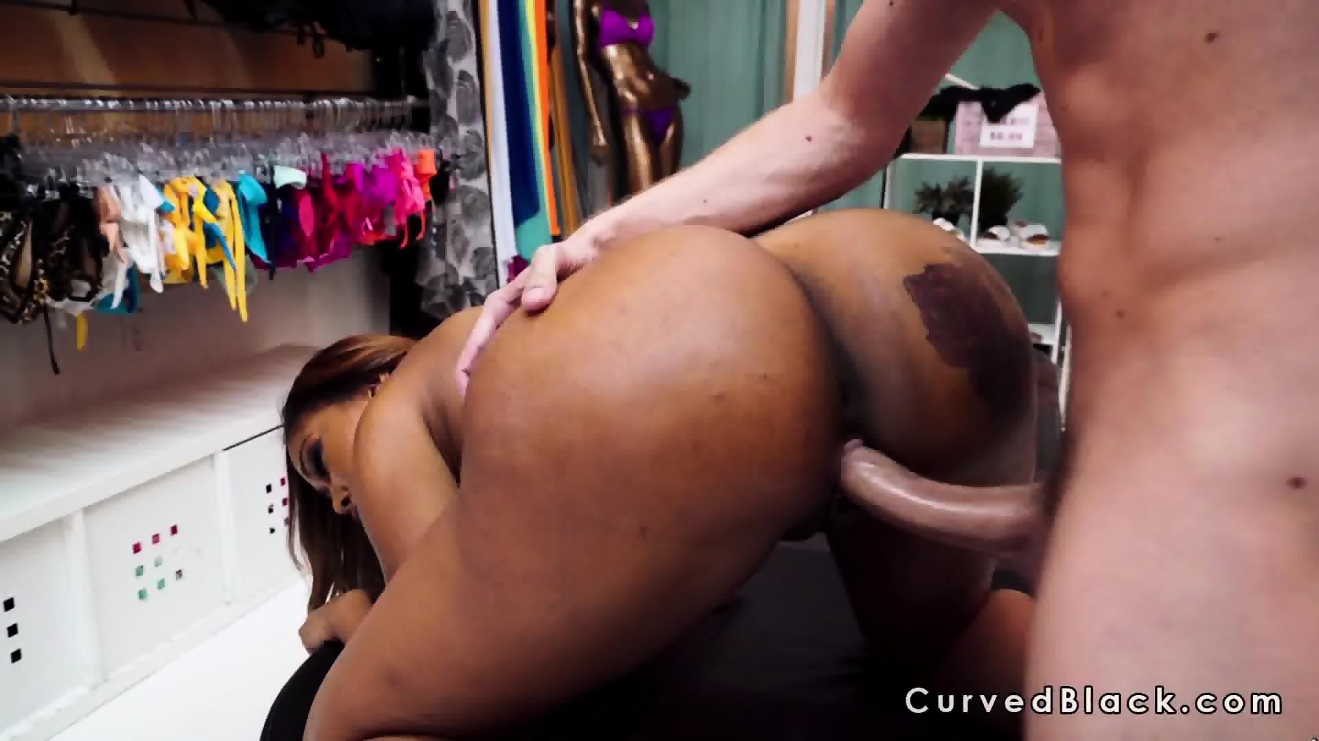Hd ebony big booty