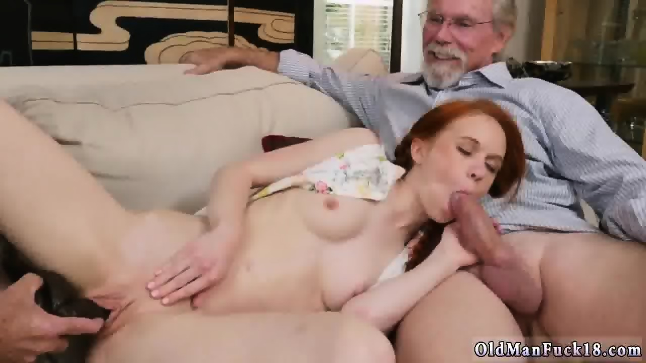 from Marcos old man with young women porno