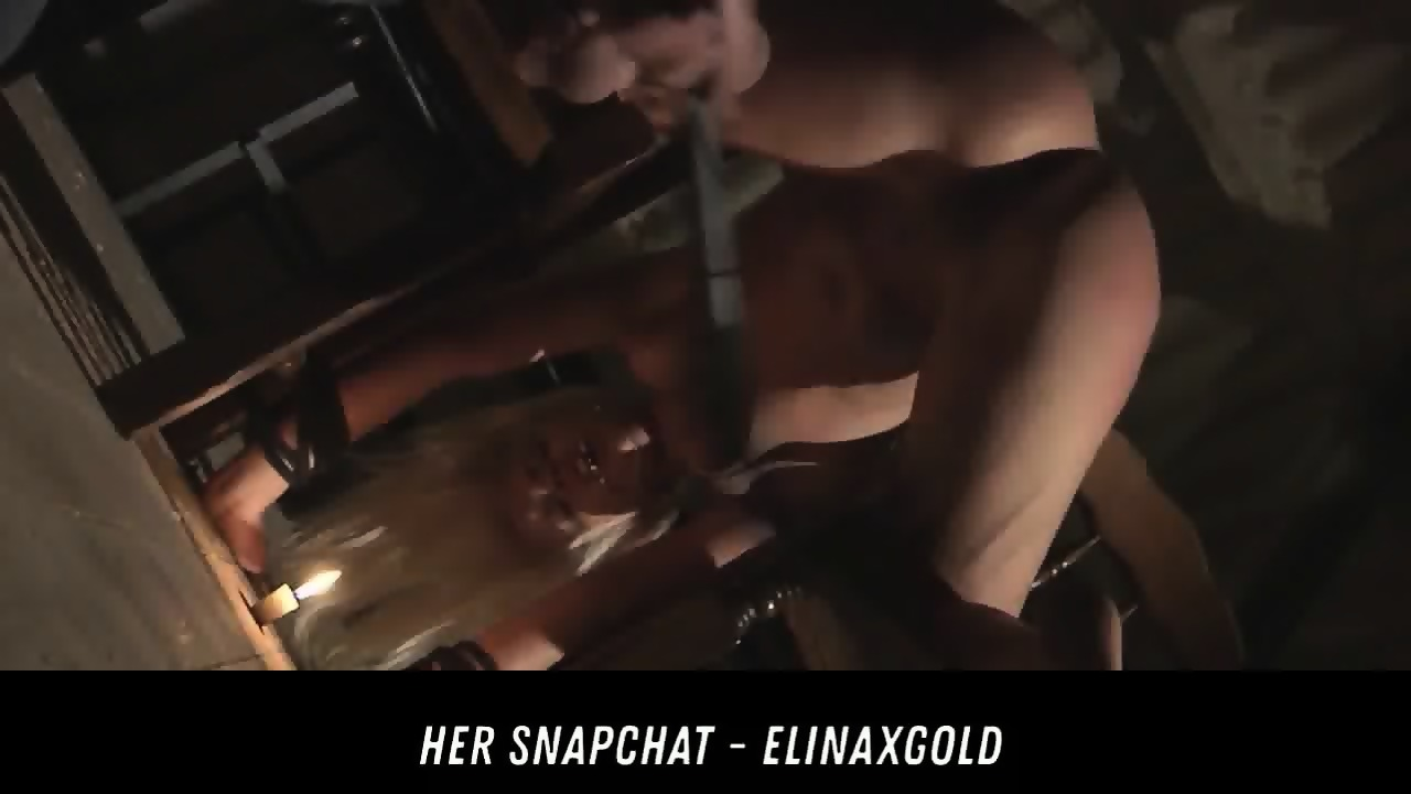 Fisted until she squirts 7