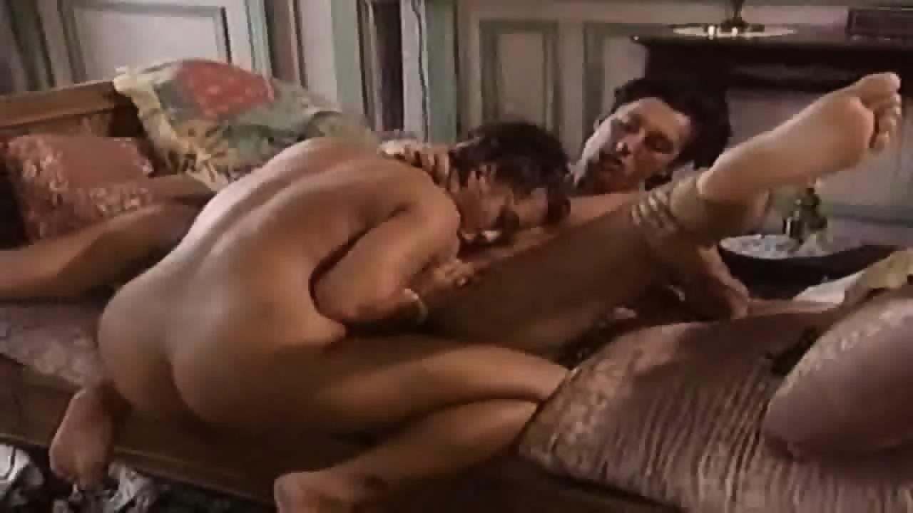 Klassisk anal porno