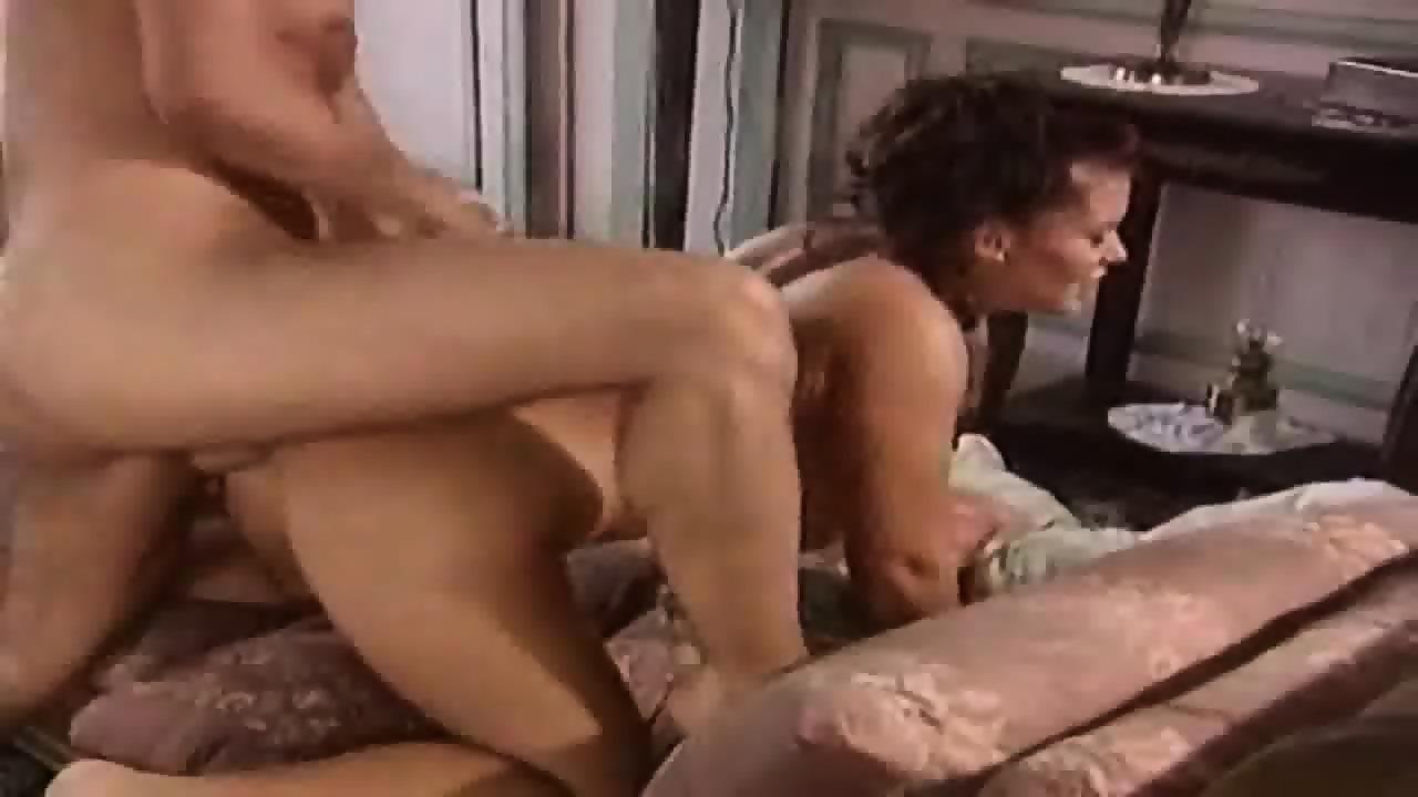 Classic anal pics