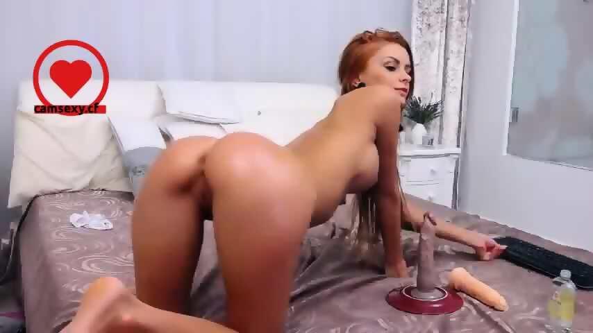 Best webcam girl ever