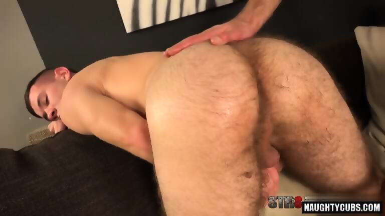 Gay Video Hairy
