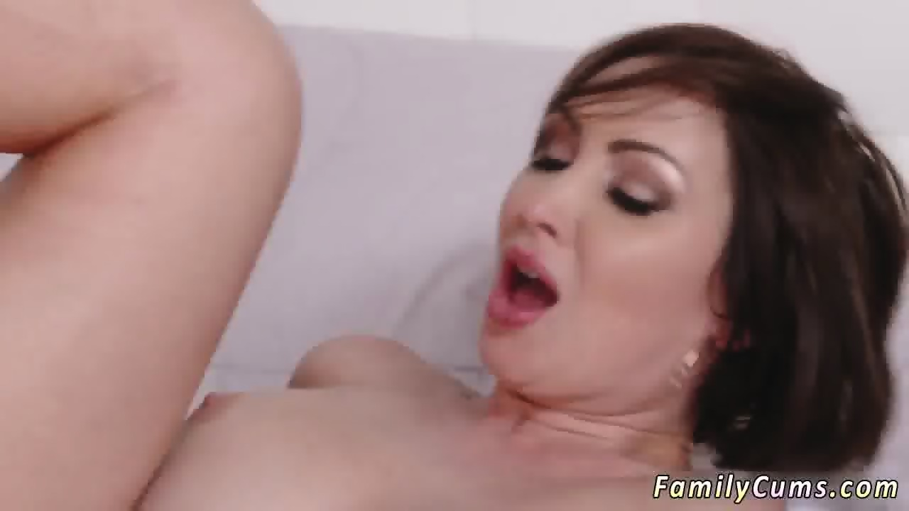 authoritative point view, chubby latina thot sucks dick and squirts for that