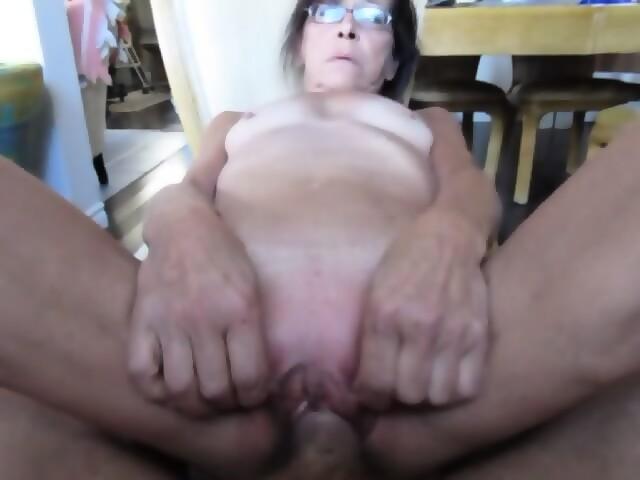 Boy rides big cock