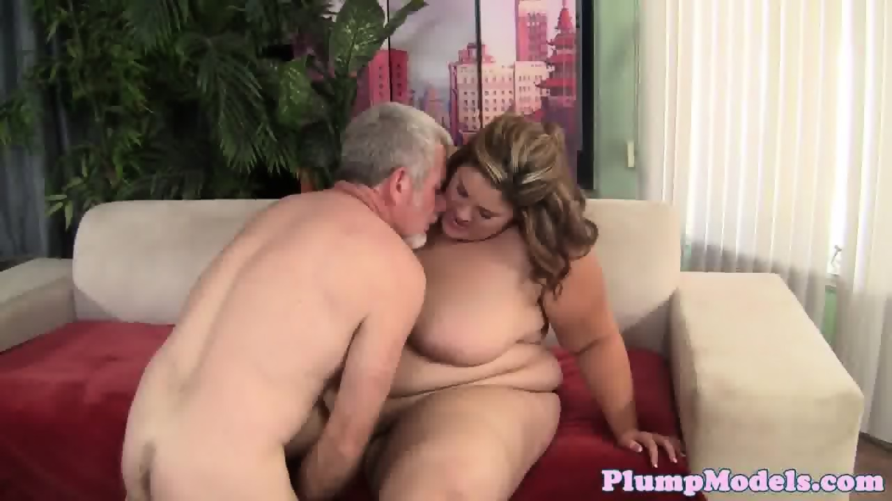 Ssbbw owns the cock