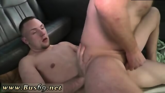 Straight twink jacking off