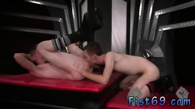 Video heat fisting