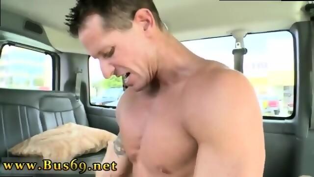 Butt naked gay guys All