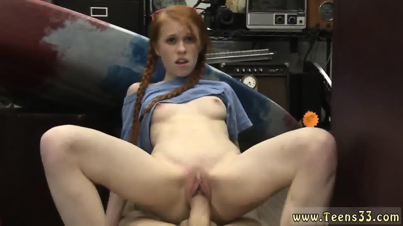 Tiny girl big cock nude sex