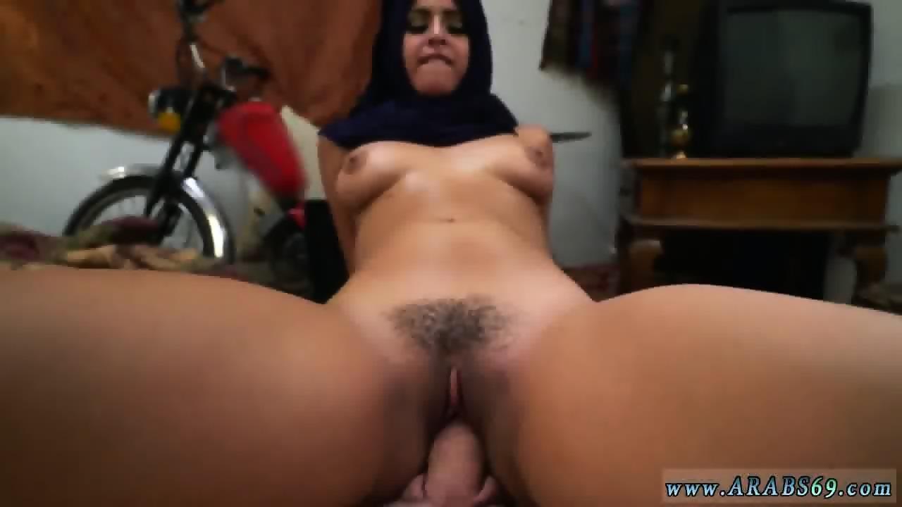 Wife insert finger into husband anus