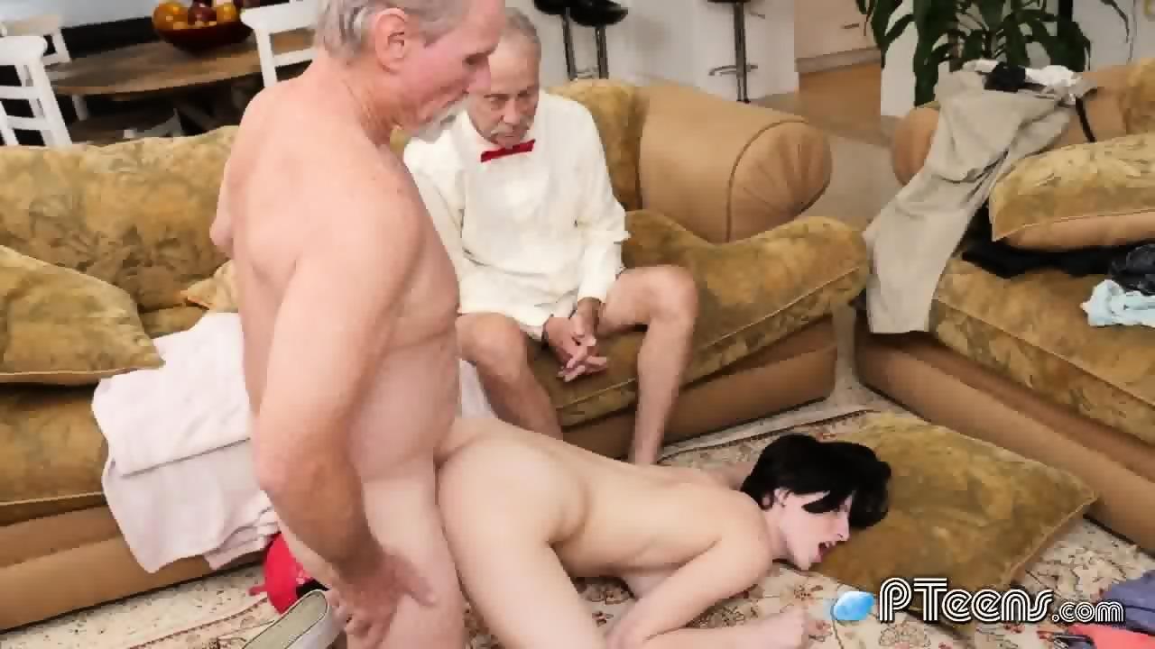 intimate lesbian massage