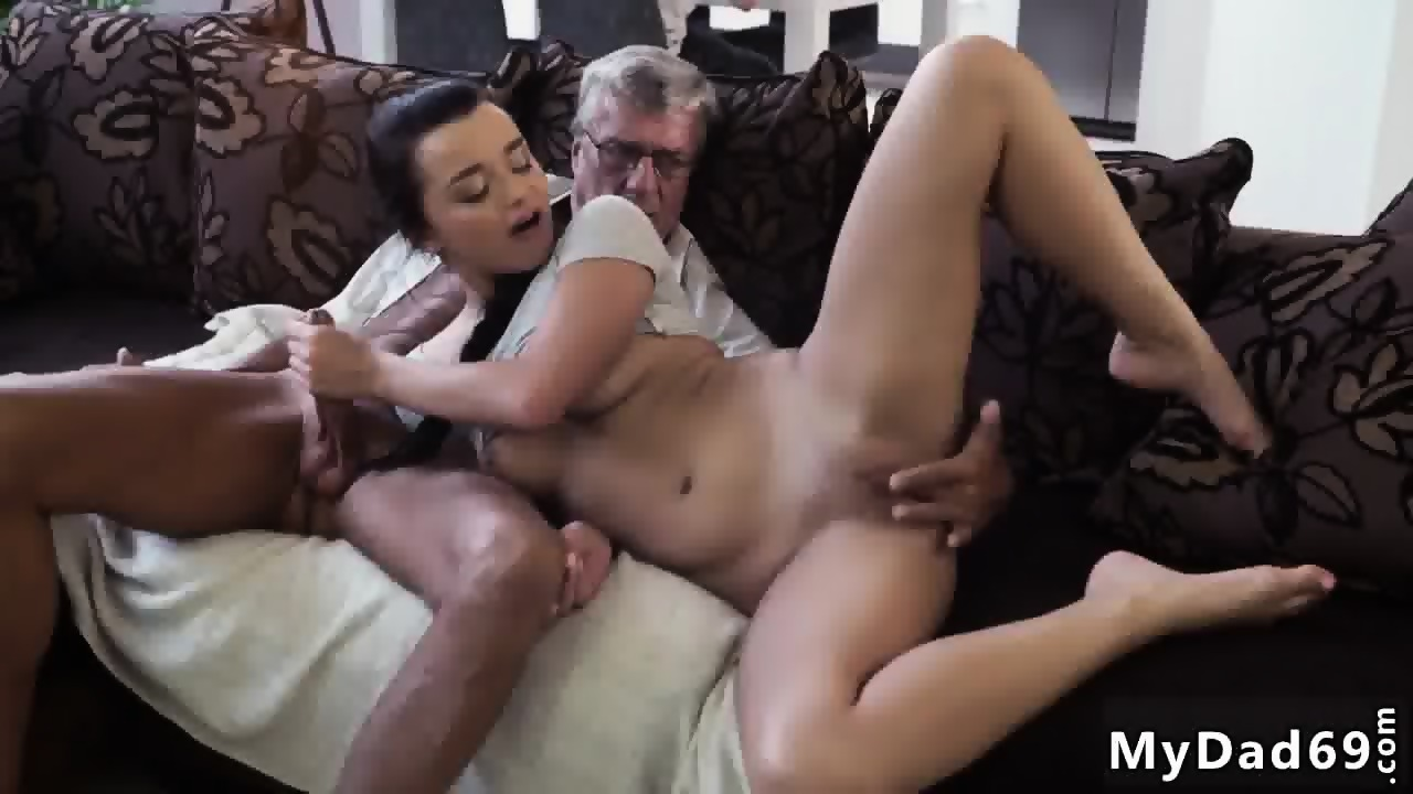 silver old Fuck man