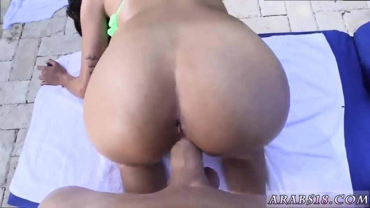 Lebanese first anal