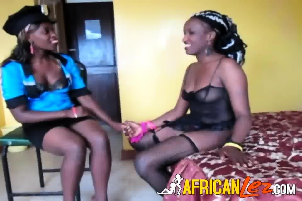 What Nigerian african girls sex speaking, opinion